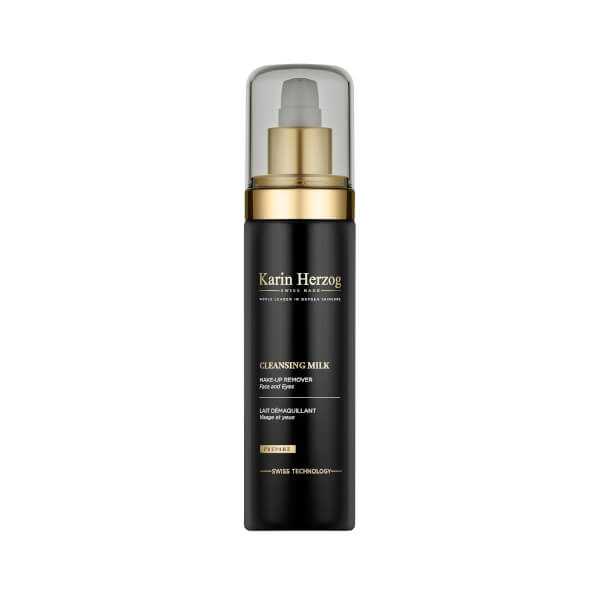 Karin Herzog Cleansing Milk (200ml)