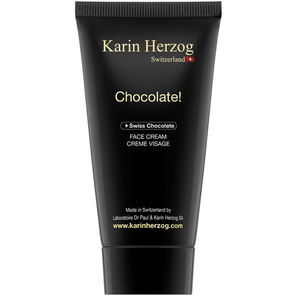 Karin Herzog Chocolate Comfort Day Cream (1.7 oz)