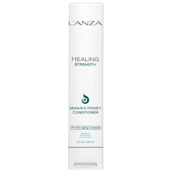 Après-shampoing au miel de manuka Healing Strength de L'Anza(250ml)