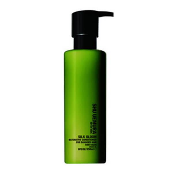 Après-shampooing réparateur SHU UEMURA ART OF HAIR SILK BLOOM (250ML)