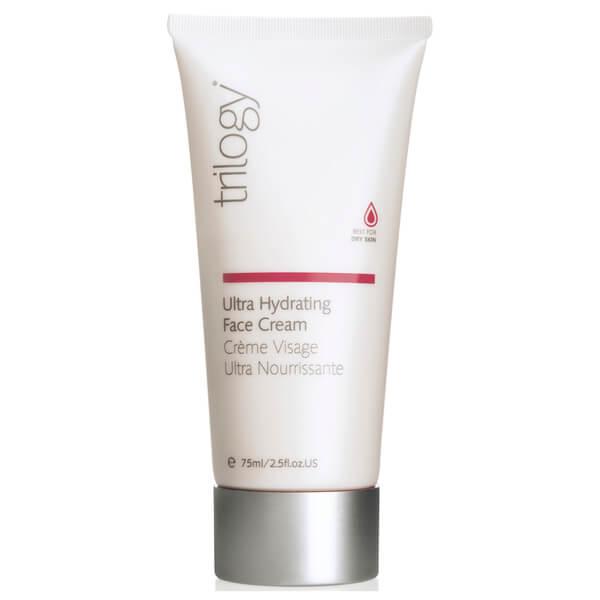 Trilogy Ultra Hydrating Cream (75ml)