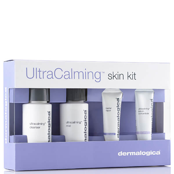 Dermalogica Ultracalming Skin Kit (4 Produkter)