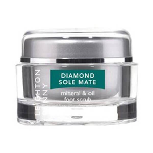 Exfoliant pour pieds Diamond Sole Mate deLeighton Denny(50g)