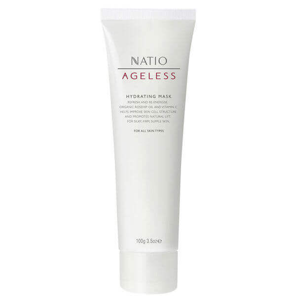 Natio Ageless Hydrating Mask (100g)