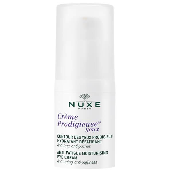 NUXE Crème Prodigieuse Contour des yeux(15 ml)