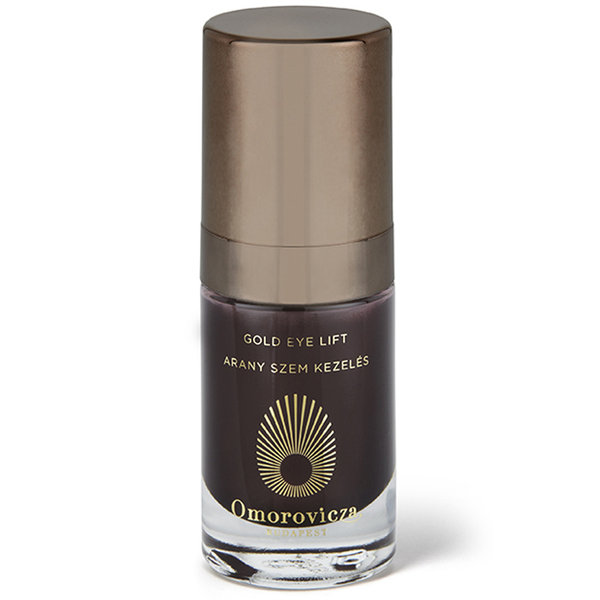 Omorovicza Gold Eye Lift (straffende Augencreme) 15ml