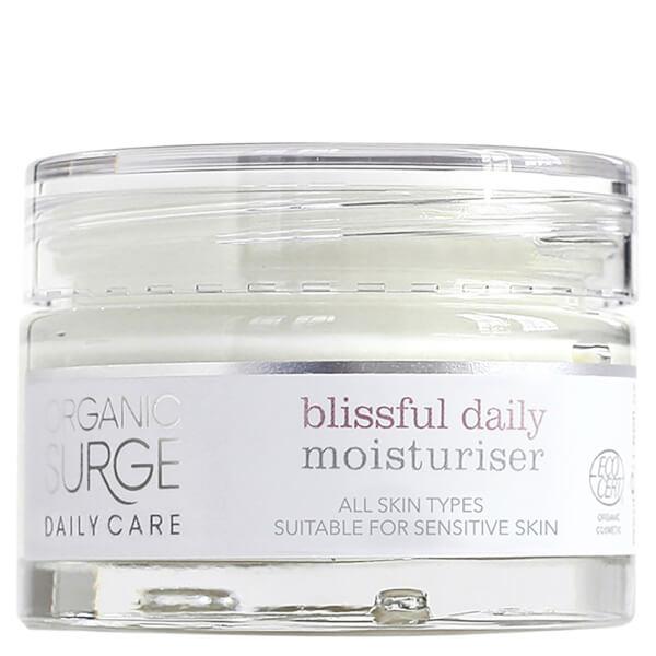Organic Surge Daily Care Blissful Daily Moisturiser (50ml)