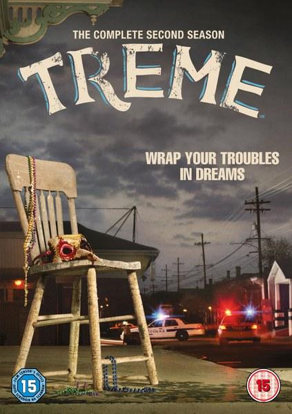 Treme - Season 2