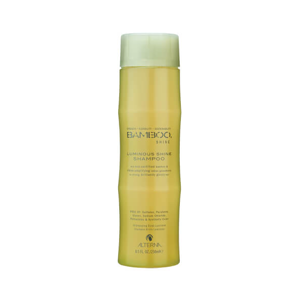 Alterna Bamboo Luminous Shine Shampoo 250ml