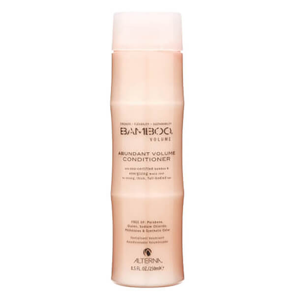 Alterna Bamboo Abundant Volume Conditioner (250 ml)