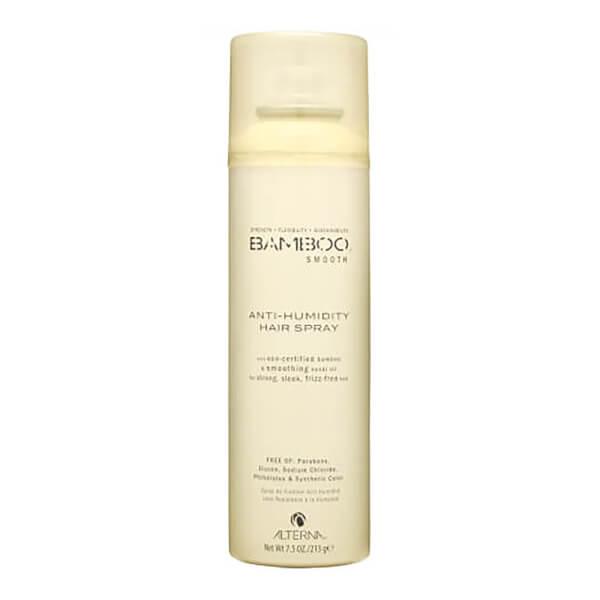 Spray fixant anti-humidité Alterna Bamboo Smooth 213g