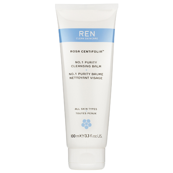REN Rosa Centifolia™ No.1 Purity Cleansing Balm