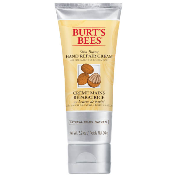 Burt's Bees Hand Creme - Shea Butter Purse Taille 50g