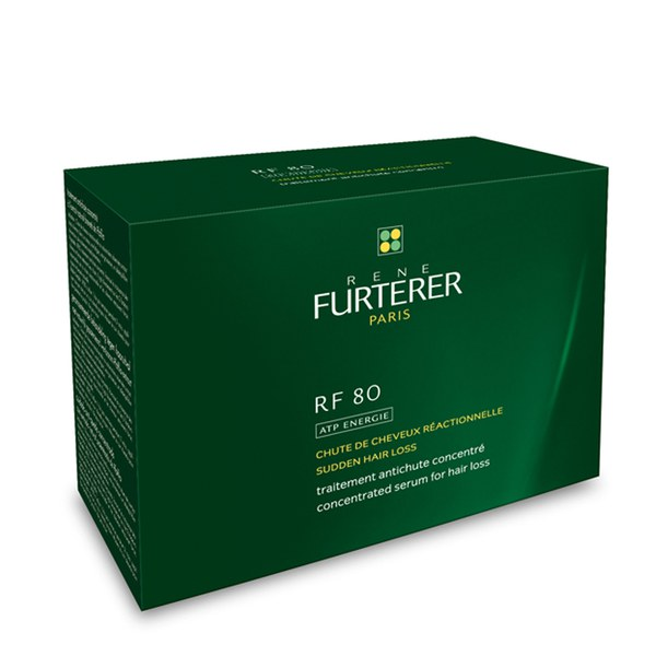 René Furterer RF 80 Concentrated Hair Loss Treatment