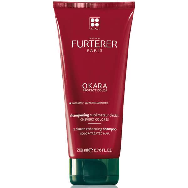 René Furterer OKARA Radiance Enhancing Shampoo 6.7 fl.oz