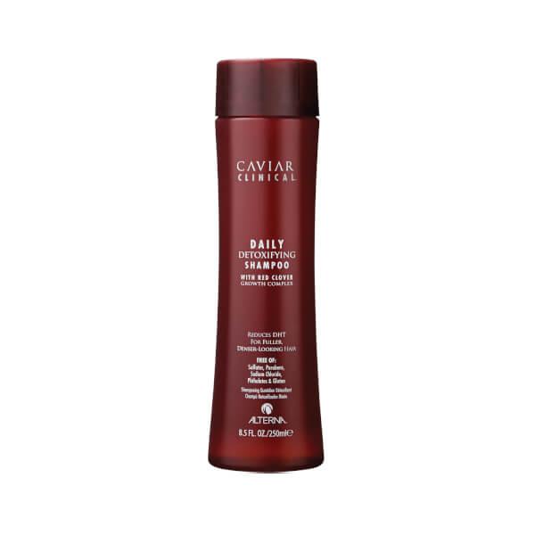 Alterna Caviar Clinical Daily Detoxifying Shampoo 8.5 oz