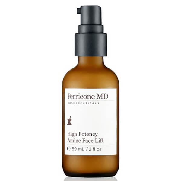 Perricone MD High Potency Amine Face Lift traitement facial tonifiant  (59ml)