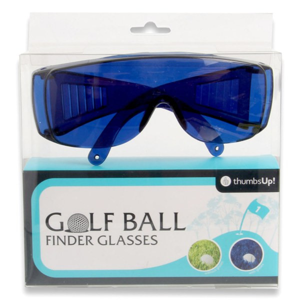 Virtual Frame Finder Glasses : Golf Ball Finding Glasses IWOOT