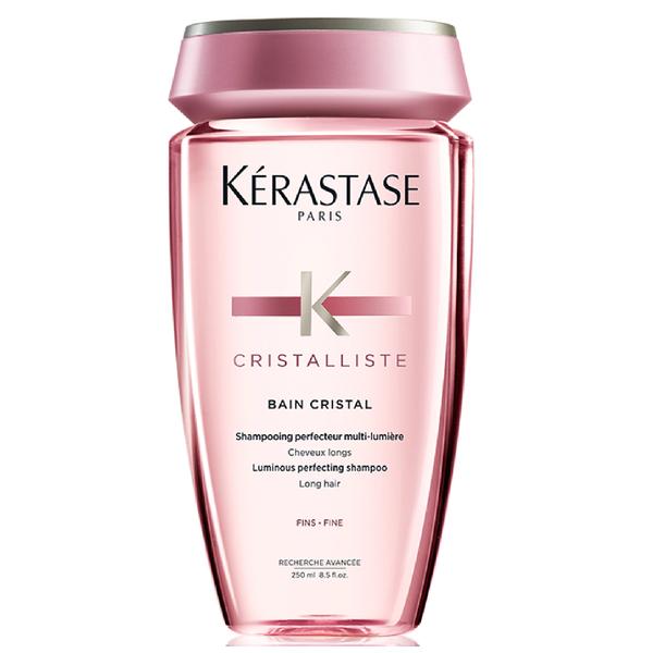 K rastase cristalliste bain thick 250ml free shipping for Kerastase reflection bain miroir 2 shampoo