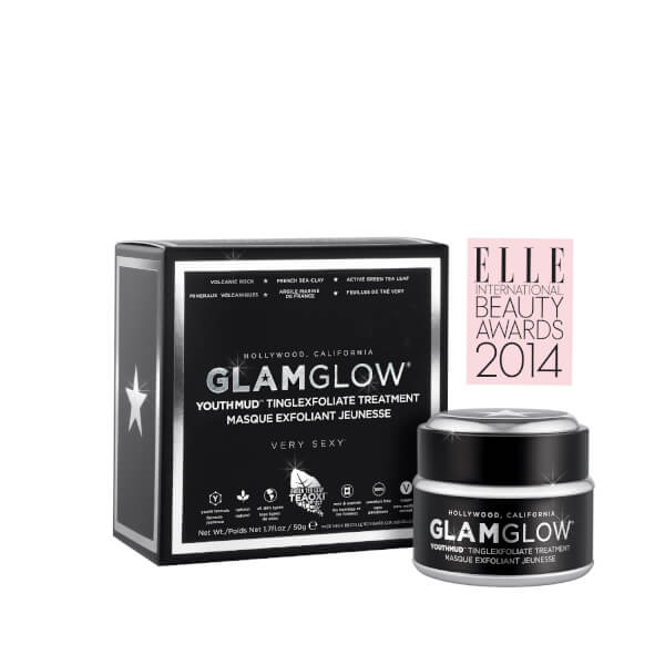 GLAMGLOW Youth Mud Face Mask (50g)