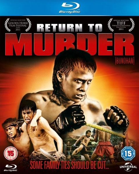 Return to Murder