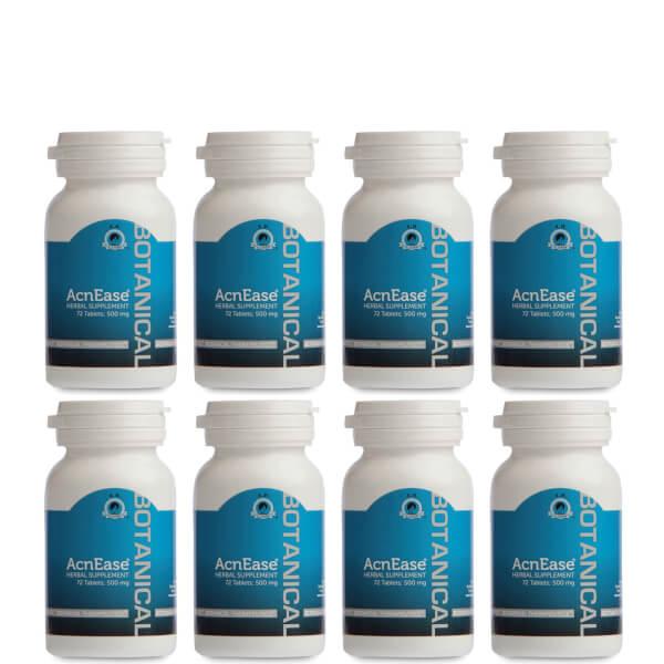 AcnEase Body Acne Treatment - 8 Bottles (Bundle)