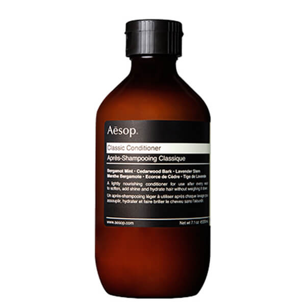 Aesop Classic Conditioner 200ml