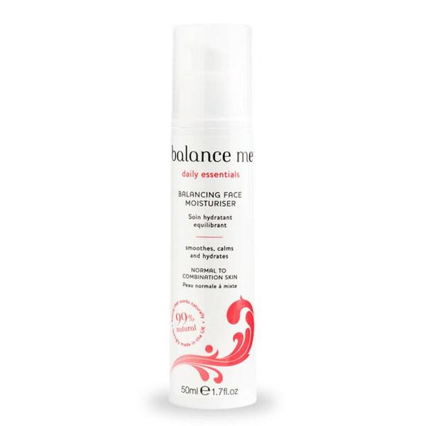 Balance Me Balancing Face Moisturiser (50 ml)