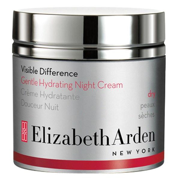 Elizabeth Arden Visible Difference Crème Hydratante Douceur Nuit (50ml)