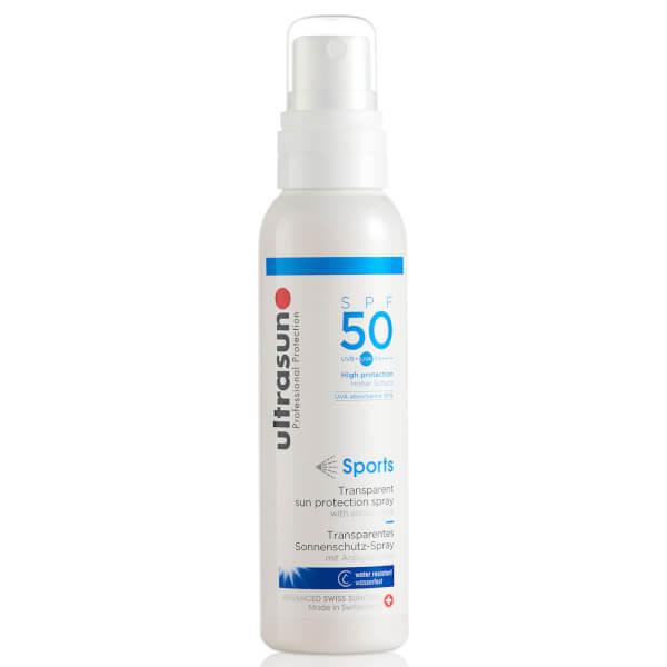 UltraSun Very High SPF 50 Sports Spray Formula (150ml)