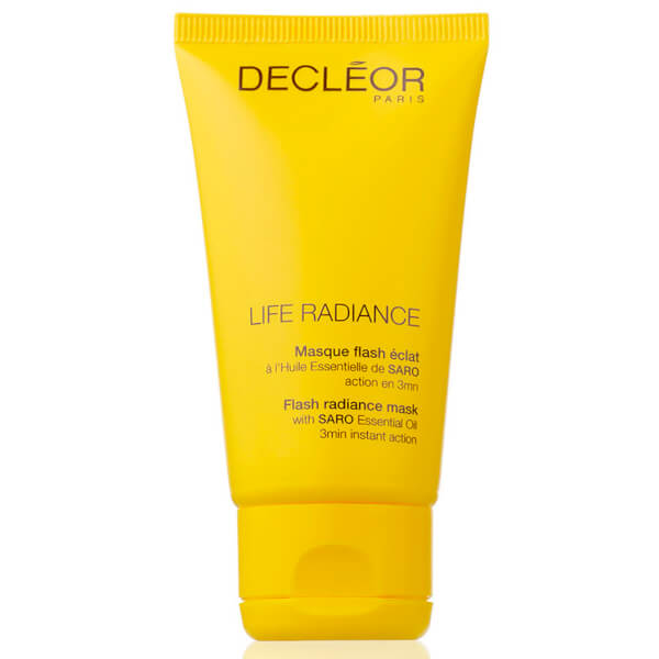 DECLÉOR Life Radiance Flash Radiance Mask (50 ml)