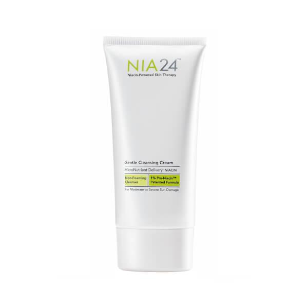 Nia 24 - Gentle Cleansing Cream