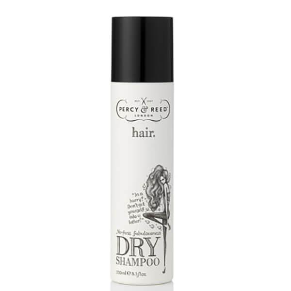 Percy & Reed No Fuss Fabulousness Dry Shampoo (150 ml)