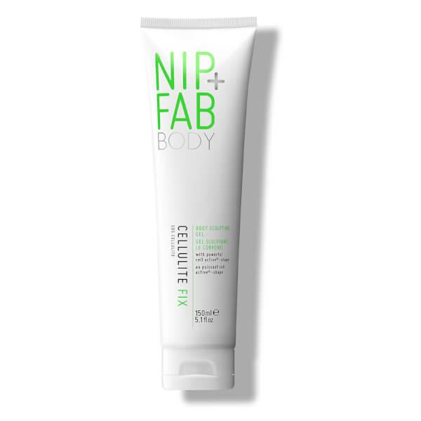 NIP+FAB Cellulite Fix Gel sculptant amincissant