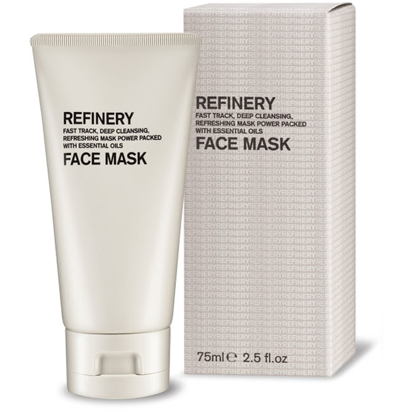 The Refinery Face Mask 2.5oz
