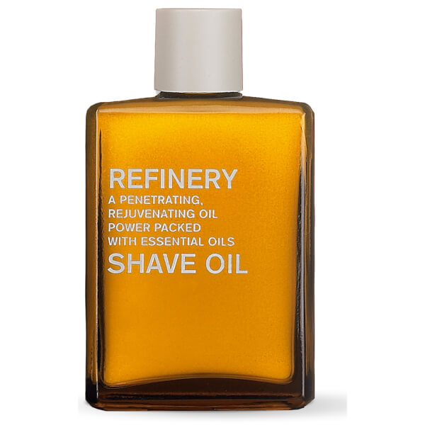 Aromatherapy Associates The Refinery Shave Oil 30ml