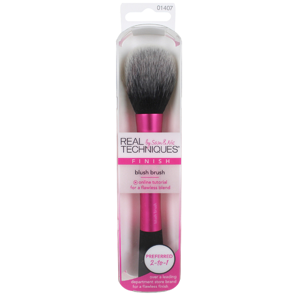 Real Techniques Blush Brush Rouge Pinsel