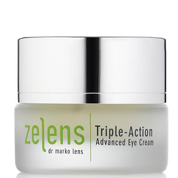 Zelens Crème pour les yeux Triple Action Advanced Eye Cream
