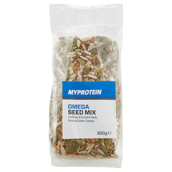 Myprotein Seed Mix