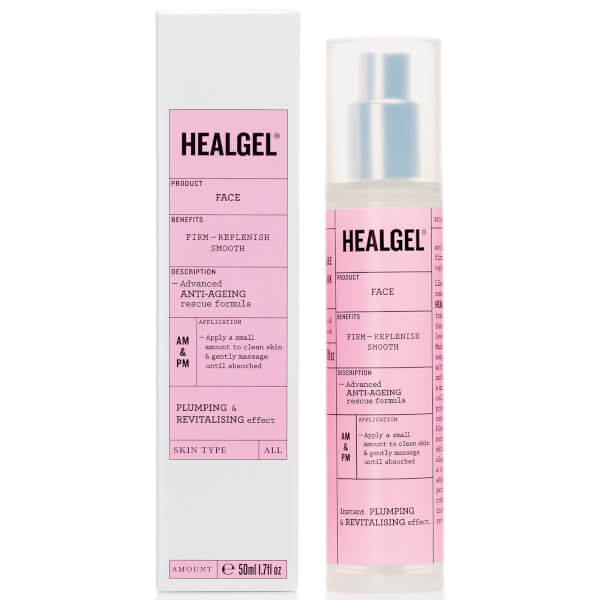 HealGel Face 1.7oz