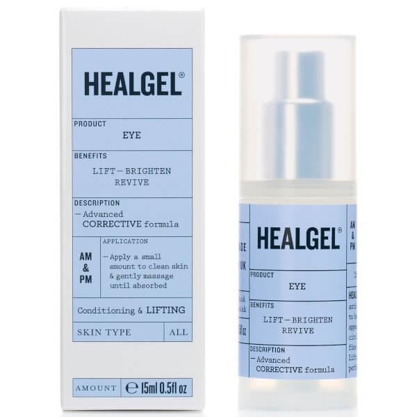HealGel Eye 15ml
