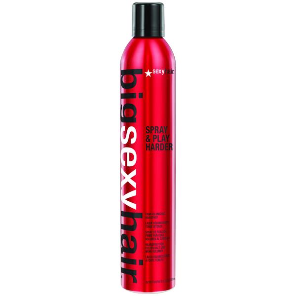 Sexy Hair Big Spray & Play Harder 300 ml