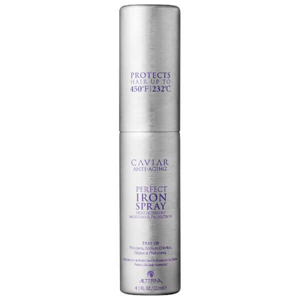 Caviar Perfect Iron Spray de Alterna 125 ml