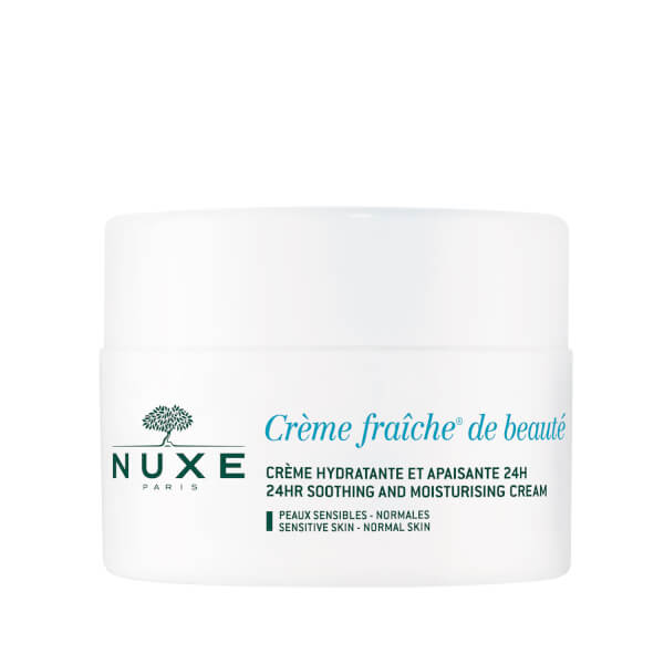 NUXE Creme Fraiche Cream Normal Skin (50 ml)