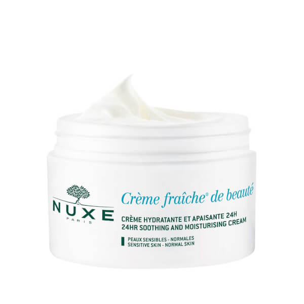 NUXE Creme Fraiche Rich Cream 50ml