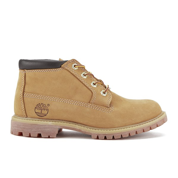 Unique Timberland Women39s Nellie Chukka Double Waterproof Boots  Navy Nubuck