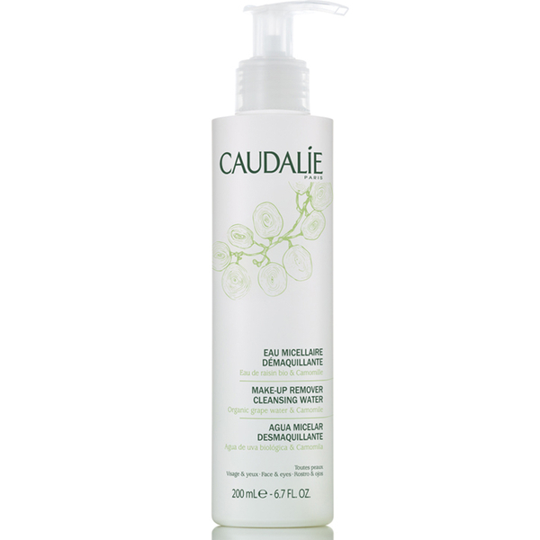 Caudalie Make-Up Remover Cleansing Water (7 oz.)