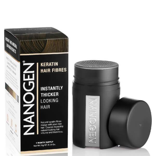 Nanogen Hair Thickening Fibers Cinnamon (0.5 oz.)