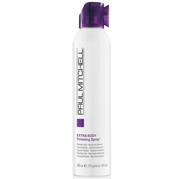 Paul Mitchell Extra Body Finishing Spray (300ml)