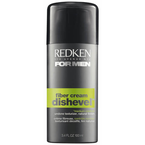 Redken For Men Dishevel Fiber Cream (100ml)